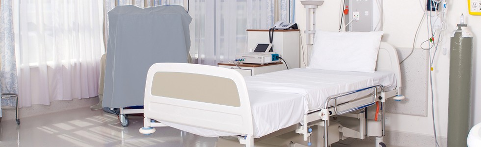 Hospital bed2